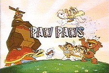Paw Paws Episode Guide Logo