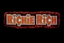 The Richie Rich Show Episode Guide Logo