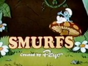 Smurfs Episode Guide Logo