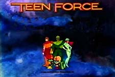 Teen Force