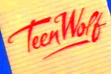 Teen Wolf Episode Guide Logo