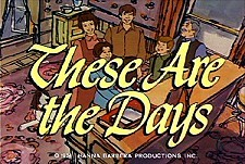 These Are the Days Episode Guide Logo