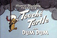 Touch� Turtle and Dum Dum Episode Guide Logo