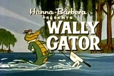 Wally Gator Episode Guide Logo