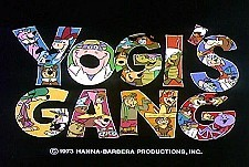 Yogi's Gang Episode Guide Logo