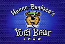 The New Yogi Bear Show Episode Guide Logo