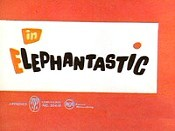 Elephantastic Picture To Cartoon