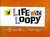 Life With Loopy Cartoon Picture