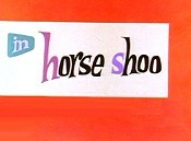 Horse Shoo Cartoon Picture