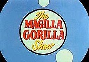 The Magilla Gorilla Show (Series) Picture Into Cartoon