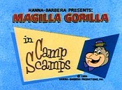 Camp Scamps Cartoon Picture