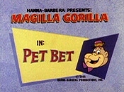 Pet Bet Pictures Cartoons