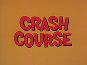 Crash Course Cartoon Picture