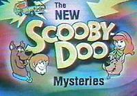 Happy Birthday Scooby-Doo, Part I Cartoon Picture
