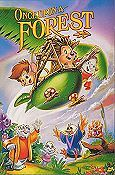 Once Upon A Forest Picture Of Cartoon