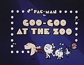 Goo-Goo At The Zoo Picture Of Cartoon