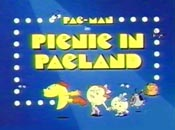 Picnic In Pacland Picture Of Cartoon