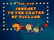 Journey To The Center Of Pacland Picture Into Cartoon