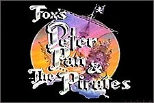 Peter Pan & the Pirates Episode Guide Logo