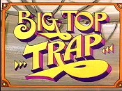 Big Top Trap Cartoon Character Picture