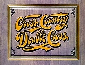 Cross Country Double Cross Unknown Tag: 'pic_title'