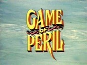 Game Of Peril Cartoon Picture