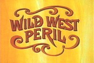 Wild West Peril Cartoon Character Picture