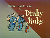 Dinky Jinks Cartoon Picture