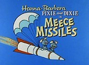 Meece Missiles Cartoon Picture