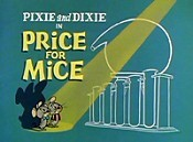 Price For Mice Cartoon Picture