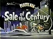 Sale Of The Century Cartoon Picture