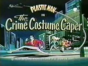 The Crime Costume Caper Free Cartoon Pictures