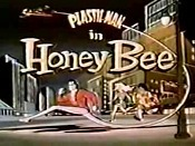 Honeybee Pictures Of Cartoons