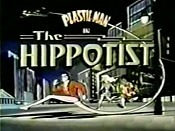 The Hippotist Cartoon Picture