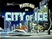 City Of Ice Pictures Of Cartoons