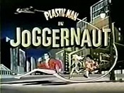 Joggernaut Free Cartoon Pictures