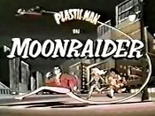Moonraider Free Cartoon Pictures