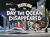 The Day The Ocean Disappeared