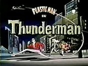 Thunderman Free Cartoon Pictures