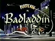 Badladdin The Cartoon Pictures