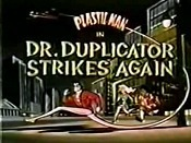 Dr. Duplicator Strikes Again Free Cartoon Pictures