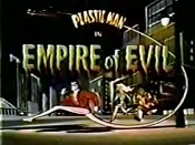 Empire Of Evil Cartoon Picture