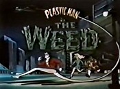 The Weed Cartoon Picture