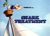 Shark Treatment Cartoon Funny Pictures