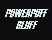 Powerpuff Bluff Picture Into Cartoon
