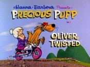 Oliver Twisted Cartoon Pictures