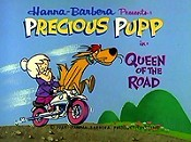 Queen Of The Road Cartoon Pictures