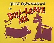 Bull-Leave Me Pictures To Cartoon