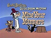 Mine Your Manners Pictures To Cartoon