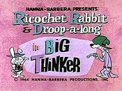 Big Thinker Pictures Of Cartoons